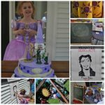 A Tangled Birthday Party