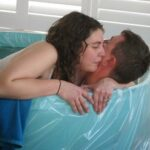 My Home Birth Experience #HomeBirth #WaterBirth