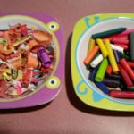 Broken Crayons? I Have An Easy Fix!