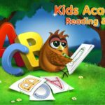 Kids Academy Apps for iPhone & iPad