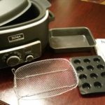 Meals Made Easy with the Ninja 3-in-1 Cooking System