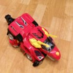 VTech® Switch & Go Dinos® Turbo Bronco the RC Triceratops™ Review & Giveaway!