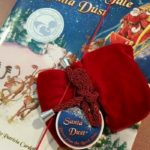 The Magical Tale of Santa Dust!