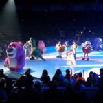Disney On Ice presents Worlds of Fantasy  Presented by Stonyfield YoKids Organic Yogurt Review