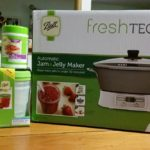 Make Canning Easy  with Ball® Products!
