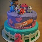 Our Doc McStuffins Birthday Party!