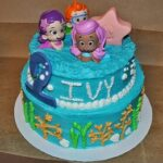 Throwback Thursday: A Bubble Guppies Birthday