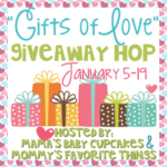 Doll House #Giveaway  PLUS the Gifts Of Love Giveaway Hop!