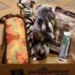 Pet Gift Box Giveaway