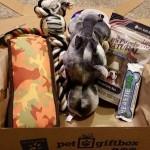 Pet Gift Box Giveaway