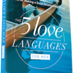 The 5 Love Languages for Men  by Dr. Gary Chapman Book Giveaway