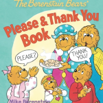 The Berenstain Bears' Book Giveaway