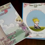Affairs Of The Mind Chibi Books