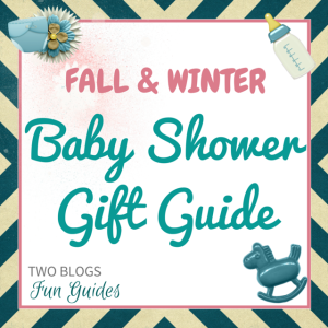 Fall Winter Baby Shower