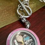 Floating Locket from Uniik Stuff