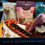 February 2015 PetBox in Detail