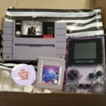 FanGirl Friday: My Retro Game Box Giveaway