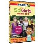 SciGirls from PBS Kids