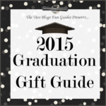 2015 Graduation Gift Guide