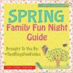 2015 Spring Family Fun Night Guide