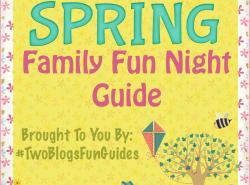 Spring Family Fun Night