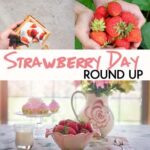 Celebrate National Strawberry Day with These Recipes, Flavors, Scents, & More | #Giveaway