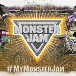 Syracuse Monster Jam Ticket Giveaway!