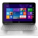 HP Envy Touchsmart Laptop at Best Buy
