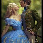 Cinderella & Frozen Fever in Theaters Now!