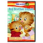 PBS Kids 2 DVD Pack Giveaway!
