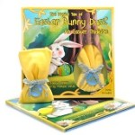 Easter Bunny Dust Book Giveaway