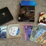 Final Fantasy Type-O HD Collector's Edition