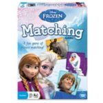 Frozen Matching Game from Wonder Forge