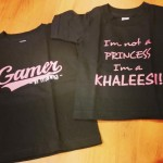 FanGirl Friday: Geekling Designs $50 Giveaway