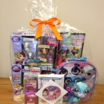 Littlest Pet Shop Gift Basket Giveaway