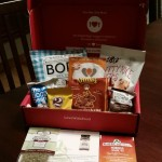 Free Love With Food Subscription Box