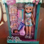 Moxie Girlz Sunkissed Magic Hair Giveaway