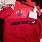 February Resilience Box Review