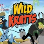 Wild Kratts Live is Fun for the Whole Family | #WildKratts