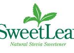 sweetleaf logo