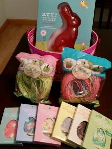 Target Easter