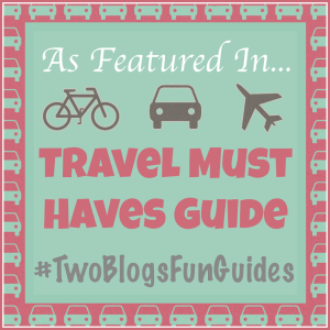 As Featured In Travel