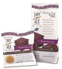 Brownie Thins