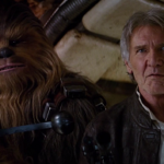 FanGirl Friday: Star Wars Teaser!