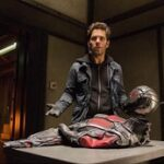 Marvel's ANT-MAN New Trailer!