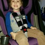 Why We Love Our Diono Rainier Carseat