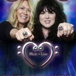 HEART is coming to Syracuse!