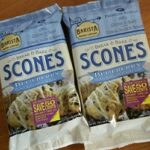 Easy to Make Scones for Mother's Day