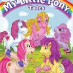 My Little Pony Tales: TV Series