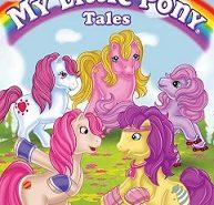 MLP Tales